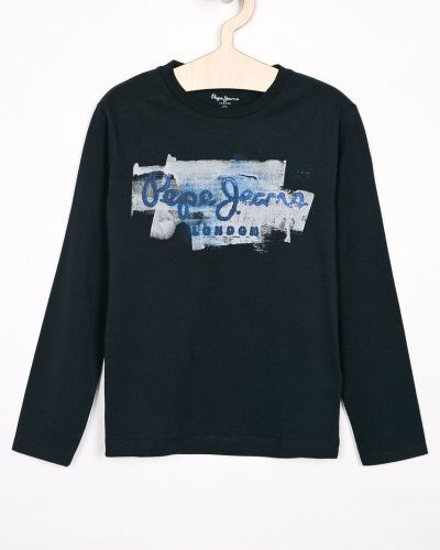 Jeansy skromny Pepe Jeans