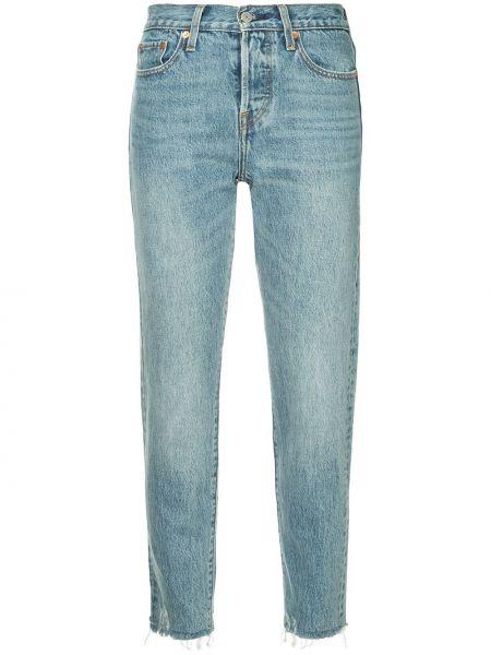 Dżinsowa jeansy Levi's