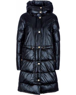 Куртка с капюшоном длинная Armani Exchange