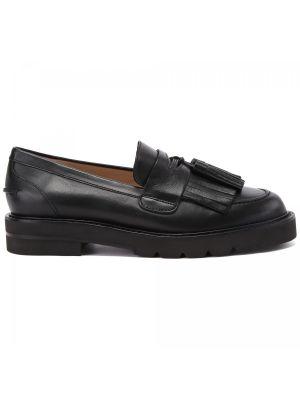 Кожаные туфли Stuart Weitzman