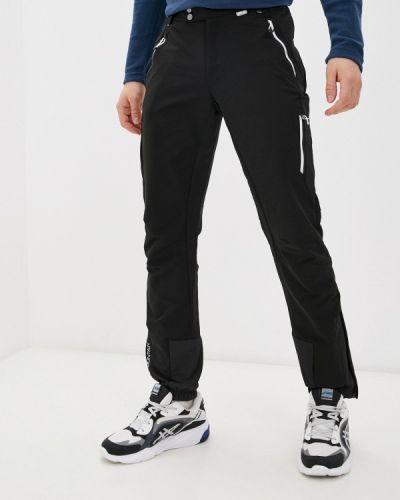 Черные зимние брюки Regatta