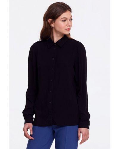 Черная рубашка Musthave
