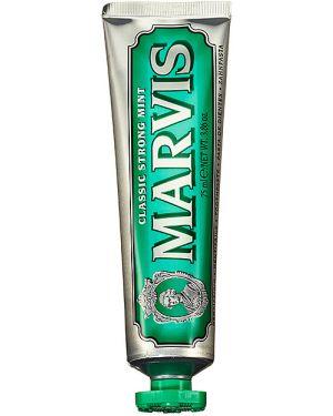 Klasyczny biały body Marvis