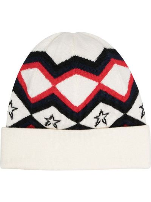 Шерстяная шапка бини Perfect Moment