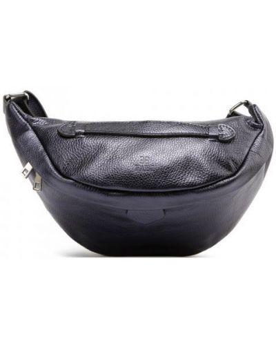 Поясная сумка синий Fabi