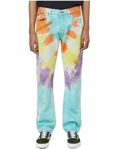 Niebieskie mom jeans Gallery Dept.