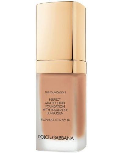 Крем солнцезащитный для лица Dolce & Gabbana