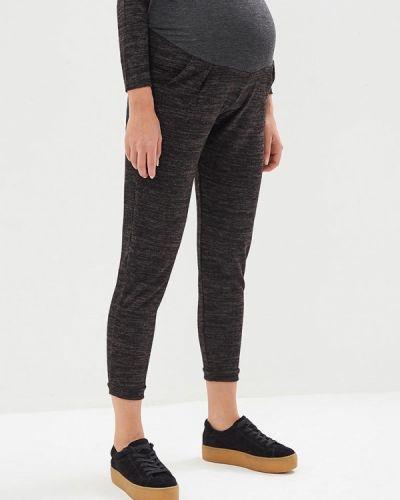 Серые спортивные брюки Dorothy Perkins Maternity