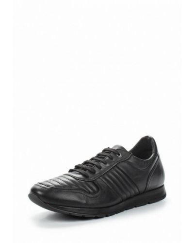 Черные кроссовки резиновые Ralf Ringer