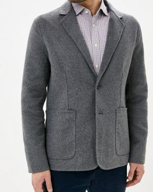 Пиджак - серый French Connection