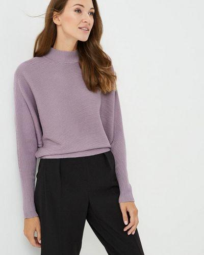 Фиолетовый джемпер Sela