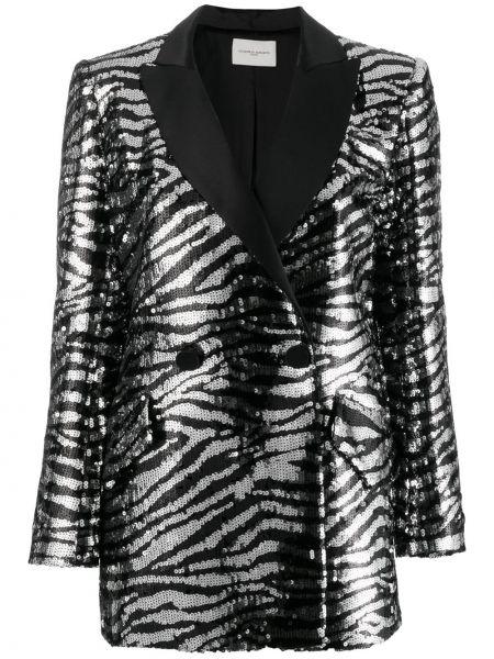 Черный пиджак Giuseppe Di Morabito