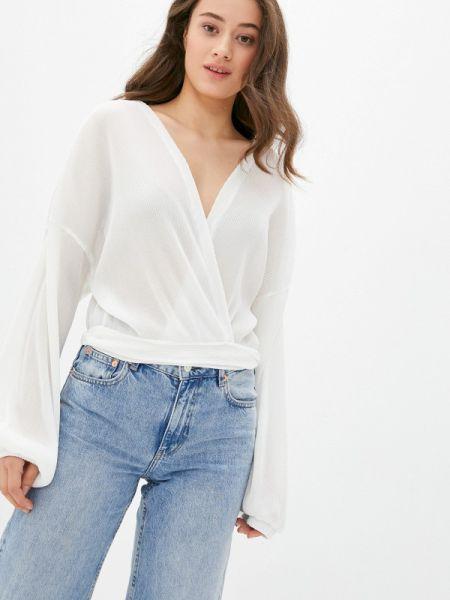 Белая блузка Care Of You