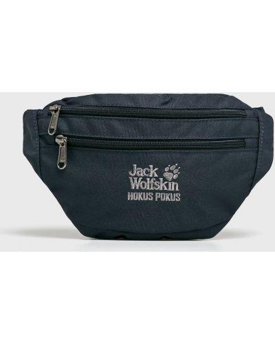 Поясная сумка текстильная Jack Wolfskin