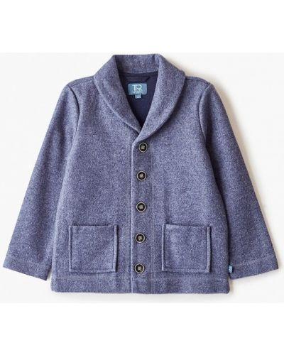 Пиджак синий Trenders