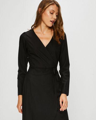 Платье мини прямое однотонное Trendyol