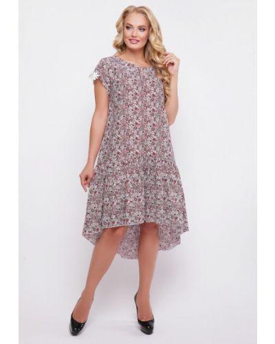 Повседневное платье весеннее Vlavi