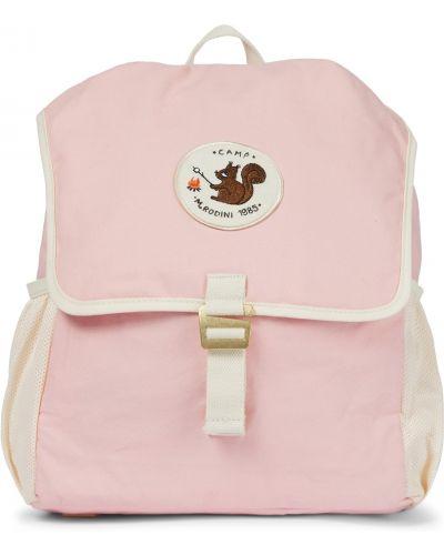 Школьный рюкзак - розовый Mini Rodini