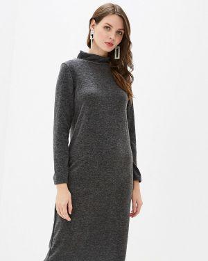 Платье осеннее итальянский Perfect J