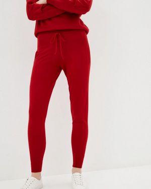 Красные брюки Nataclub