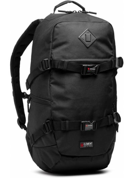 Plecak - czarny Element