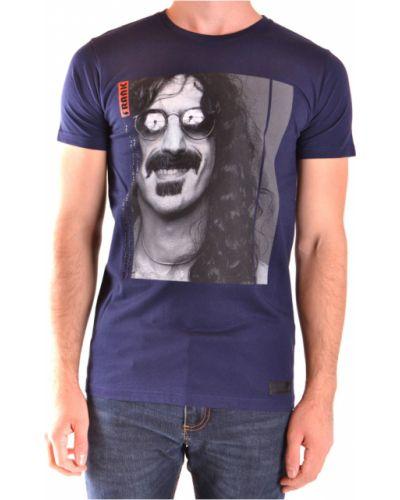 T-shirt Messagerie