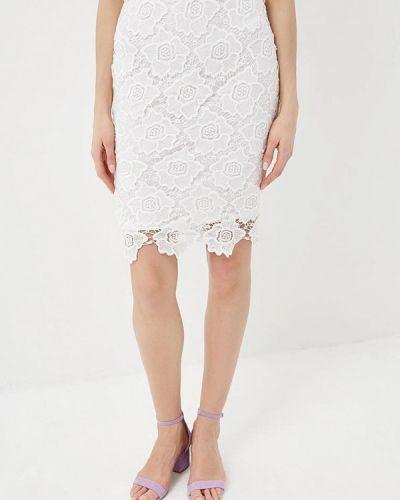 Белая юбка Dorothy Perkins