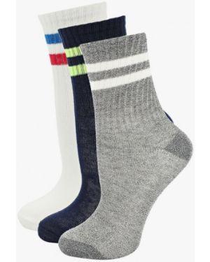 Носки синие белые Koton