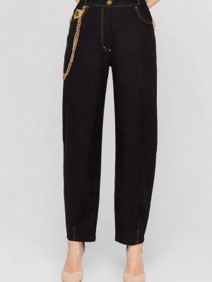 Черные брюки Lo