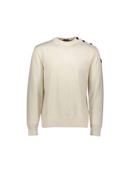 Bluza oversize - beżowa Paul & Shark