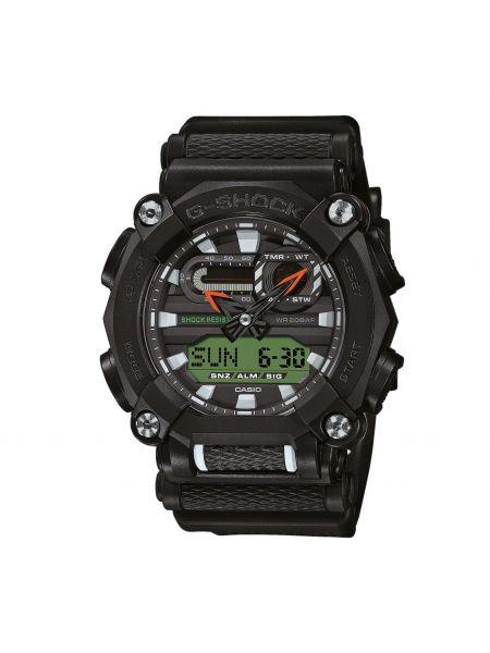 Zegarek - czarny G Shock