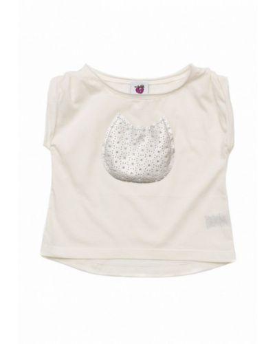 Бежевая футболка Berry Wear