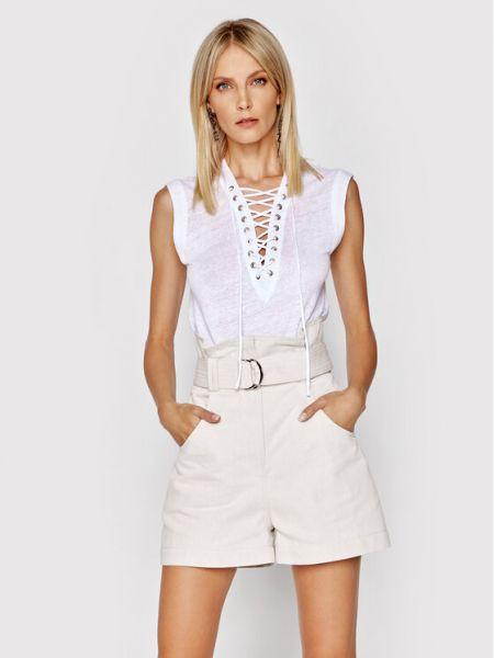 Biała bluzka Iro