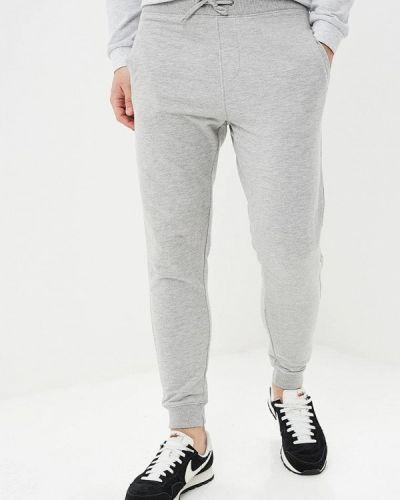 Спортивные брюки серые Springfield