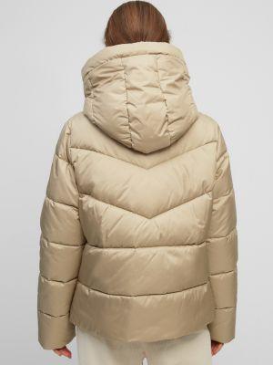 Джинсовая куртка - бежевая Marc O'polo Denim