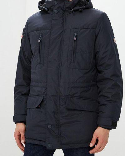 Зимняя куртка утепленная осенняя Vizani