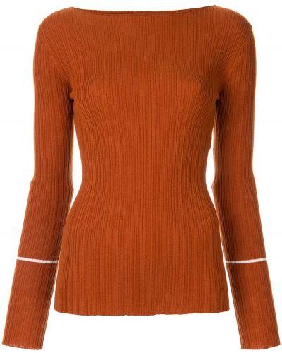 Рубашка с длинным рукавом Nina Ricci