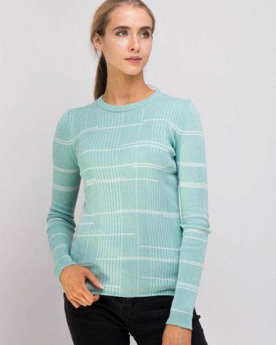 Бирюзовый свитер Nataclub