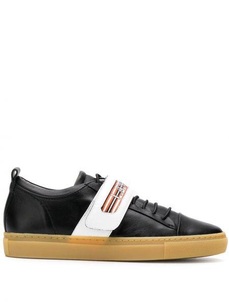 Кеды на шнуровке для обуви Lanvin
