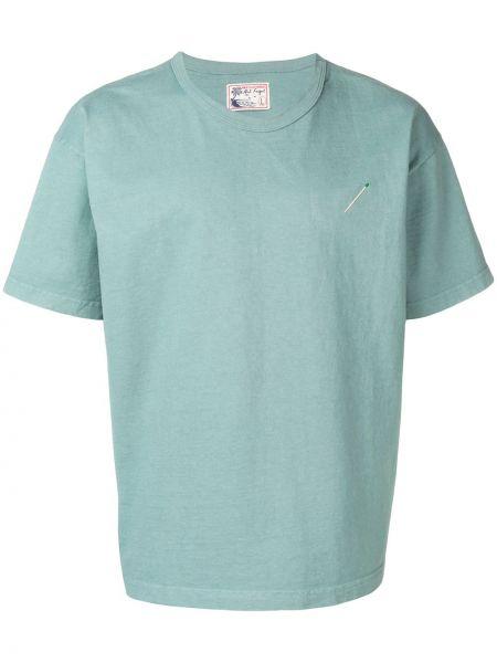 Рубашка с короткими рукавами Nick Fouquet