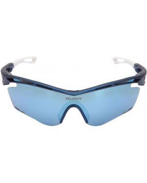 Niebieskie okulary Rudy Project