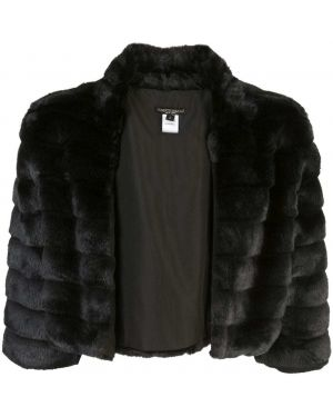 Черная куртка Alberto Makali