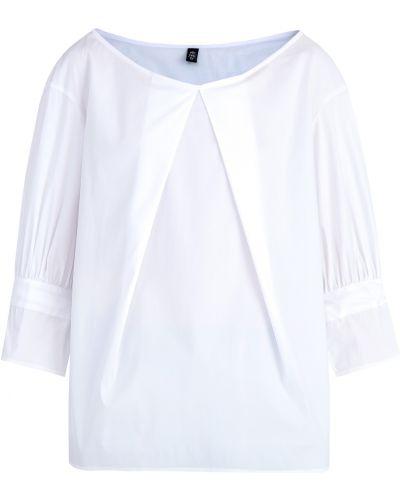 Блузка с разрезом Eleventy