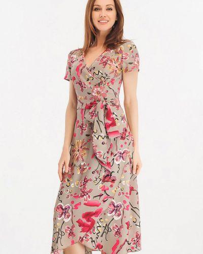 Платье - бежевое Giulia Rossi