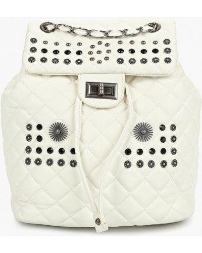 Рюкзак белый Vitacci