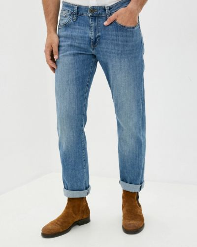 Прямые джинсы Mavi