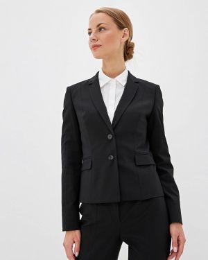 Пиджак - черный Boss Hugo Boss