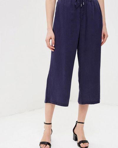Синие брюки S.oliver