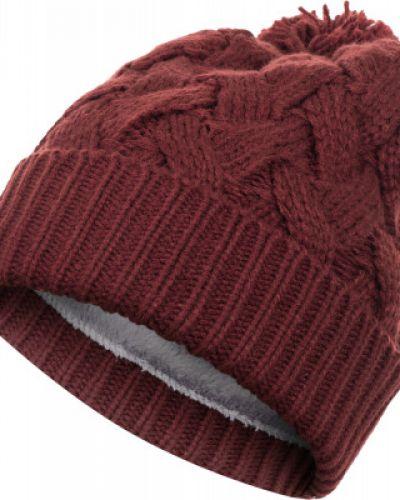 Вязаная шапка бини спортивная Mountain Hardwear