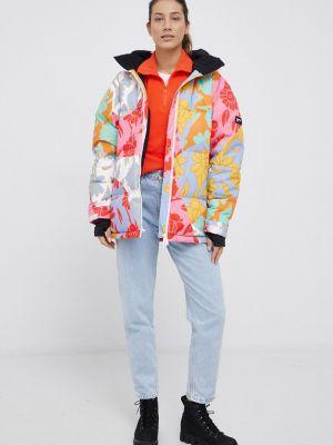 Пуховая куртка Roxy